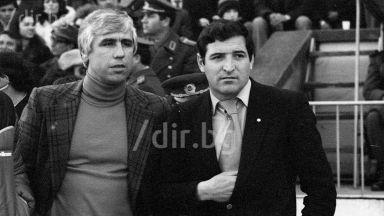 Никодимов пред Дир.бг: Клъф се закани да не видим топката, но ЦСКА му я скри