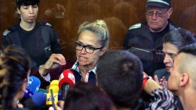 Адвокатът на Иванчева: Няма доказателства да е искала подкуп
