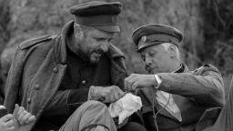 """Светослав Овчаров представя филма си """"Врагове"""" в Кюстендил"""