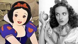 Уолт Дисни съсипва кариерата на момичето, дало гласа си на филмовата Снежанка