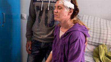 Полицай Зашева: Инцидентът няма да ме пречупи