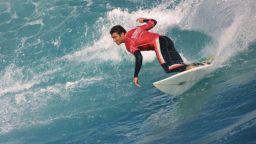 Акула нападна сърфист и отмени цяло състезание