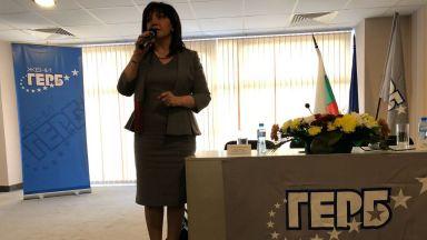 Караянчева: Големият кошмар на БСП е, че председателството върви отлично