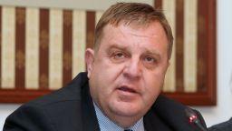 Каракачанов: Консултативният съвет имаше и бурна, и спокойна част