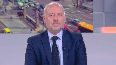 Тодор Тагарев: Във властта има хора, които са срещу ЕС и НАТО