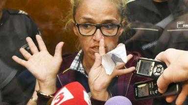 """Кметицата на """"Младост"""" остава в ареста"""