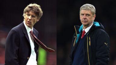 """Човекът, който промени """"Арсенал"""", но отказа да промени себе си"""