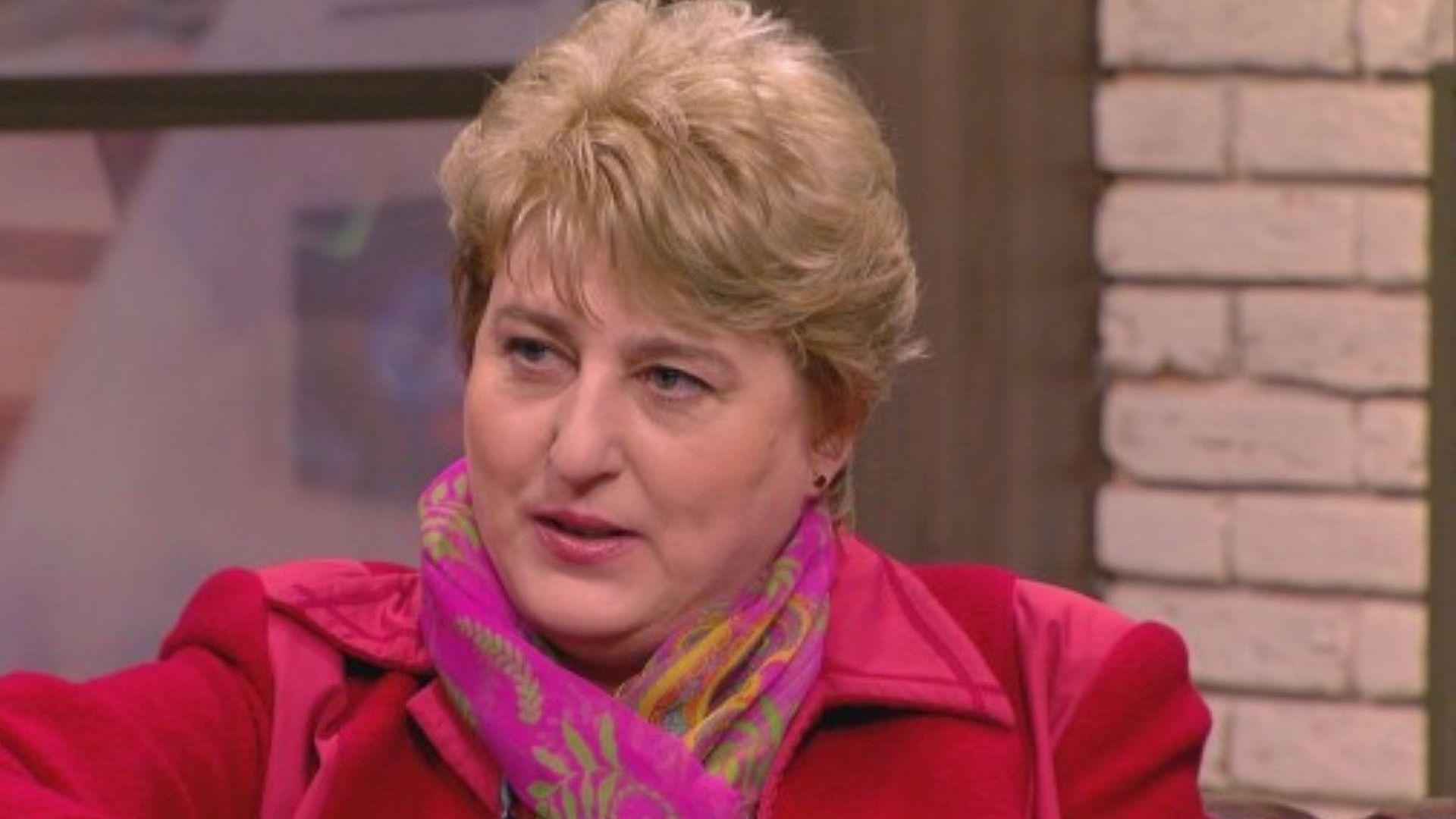 Адвокат: Парите за подкупа на кметицата са осигурени преди да бъдат поискани