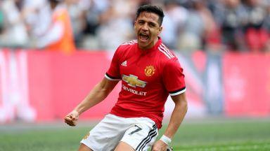 """""""Юнайтед"""" впечатли и ще играе за най-старата купа"""