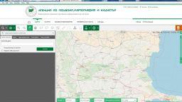Вече можем да проверяваме онлайн документи в кадастъра