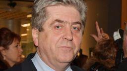 Първанов: Има напрежение между институциите