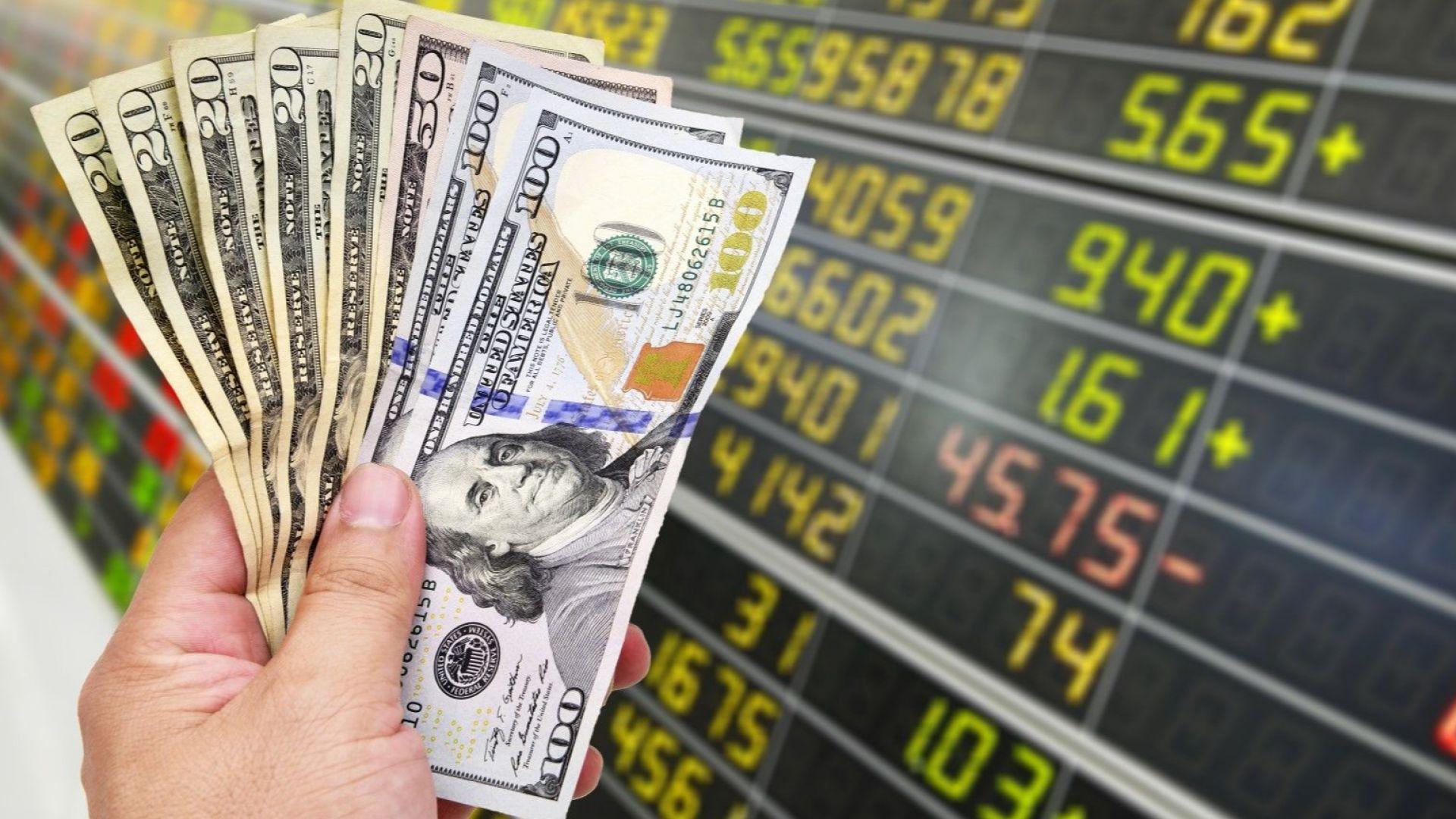 Доларът поскъпва в началото на седмицата