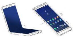 Сгъваемият смартфон на Samsung идва през юни