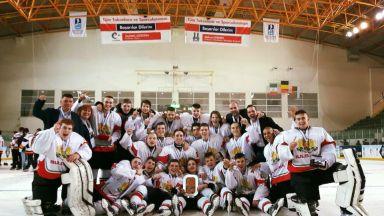 Хокеистите ни със сребро от Световното