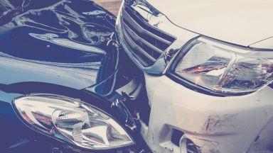 България е на първо място в ЕС по загинали в катастрофи с автомобили