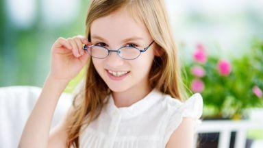 Децата с късогледство трябва да прекарват повече време на открито