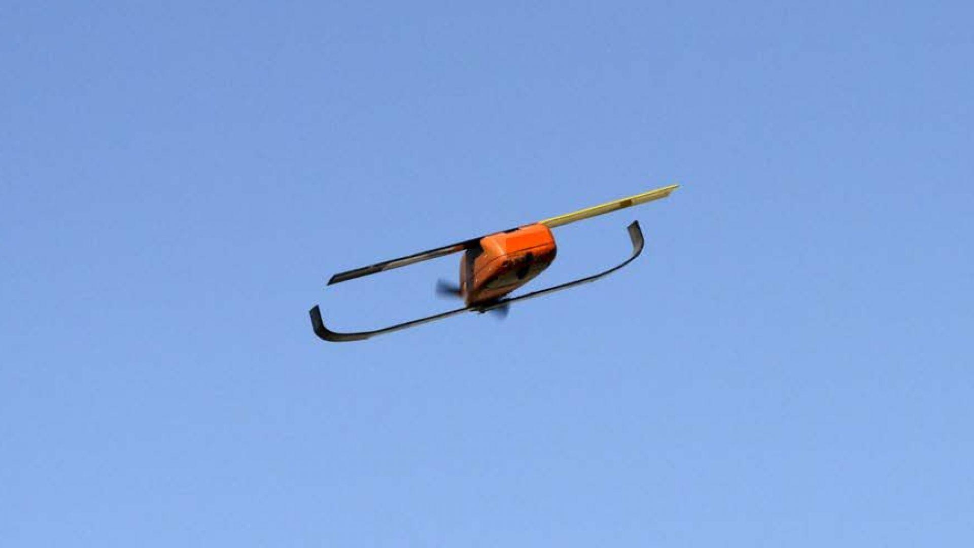 """Американски изтребители """"изстреляха"""" 103 дрона"""