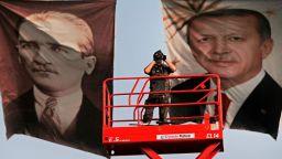 Европа затваря вратите пред Ердоган