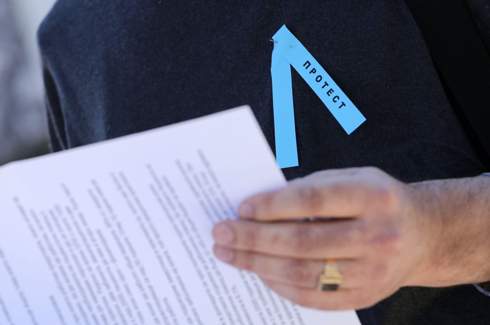 Исканията на лекарите са описани в декларация