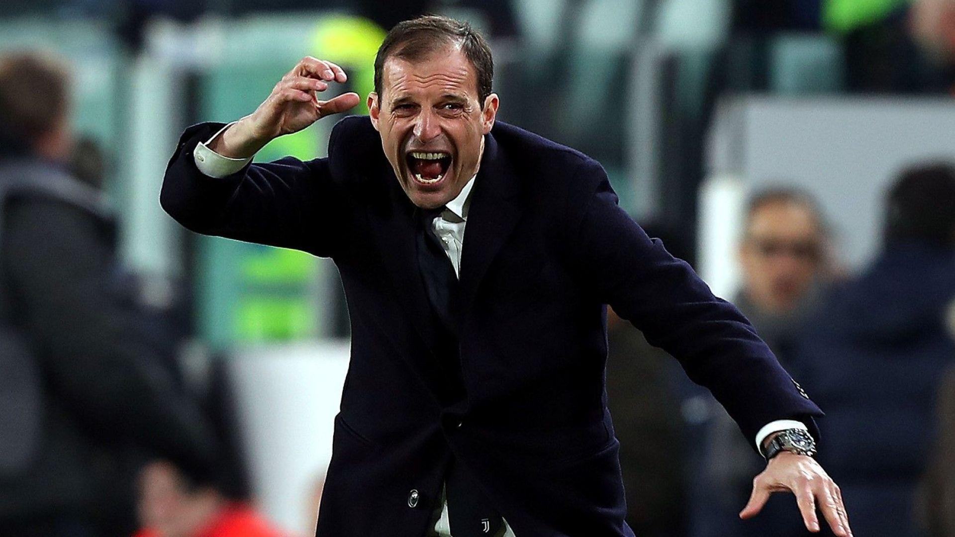 Алегри отказал на Реал Мадрид