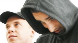 Съдът остави в ареста задържания за хвърляне на бомбичка