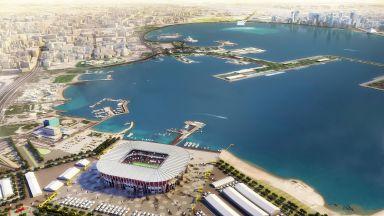 ФИФА обмисля оферта от $ 25 млрд., за да подари футбола на Катар