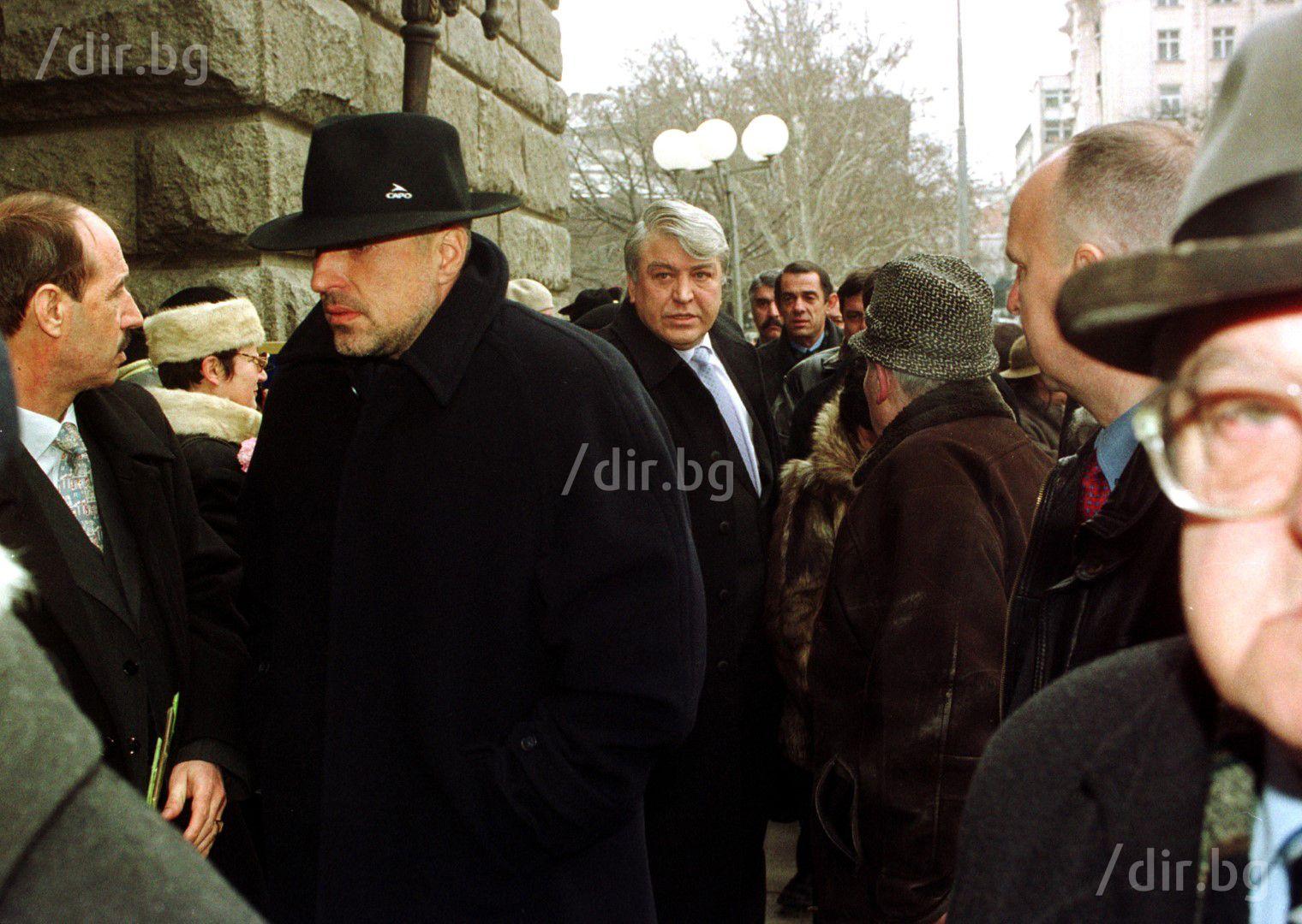 Никога не съм имал нито съветник, нито пиар, казва Бойко Борисов