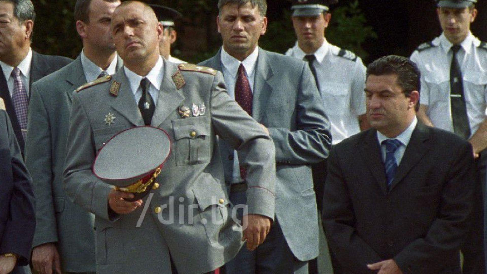 Премиерът Бойко Борисов навършва 60 години днес. Традиционно лидерът на
