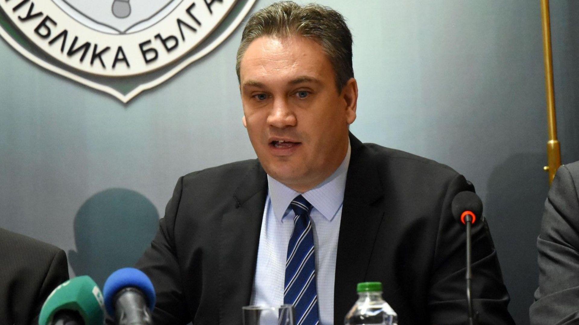 Висшият съдебен съвет върна Пламен Георгиев на работа в Спецпрокуратурата