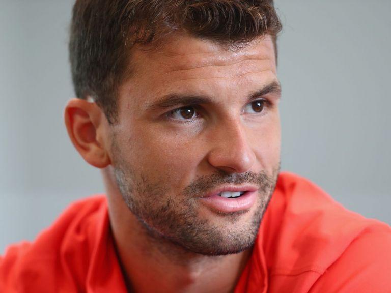Григор Димитров: Ако искам да съм на върха, трябва да бия най-добрите