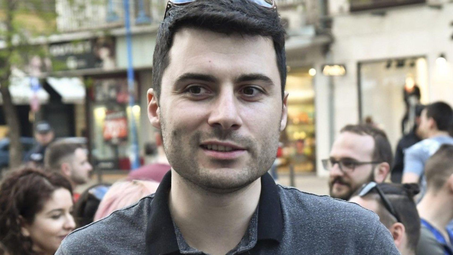 Желяз Андреев: Чувствам се по-защитен, но основният проблем остава
