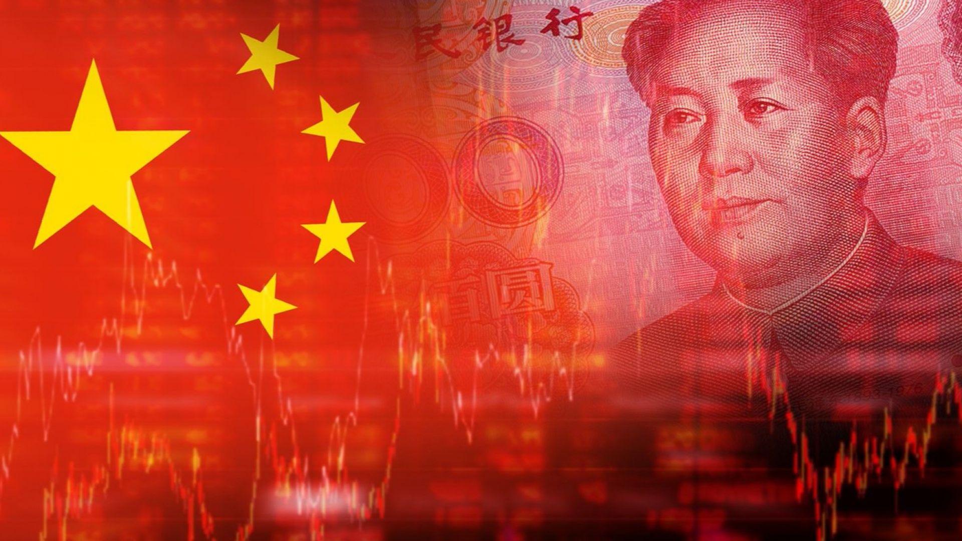 Китай изкупува Европа: Инвестирал е  $ 318 милиарда за 10 години