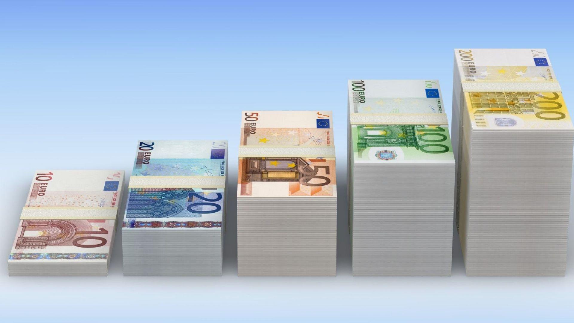 България в еврозоната: Не ни искат и ние не искаме