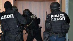 Над 10 задържани при спецакция в ДАИ-Благоевград