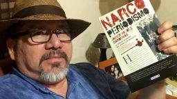 Арестуван е предполагаемият убиец на мексикански журналист