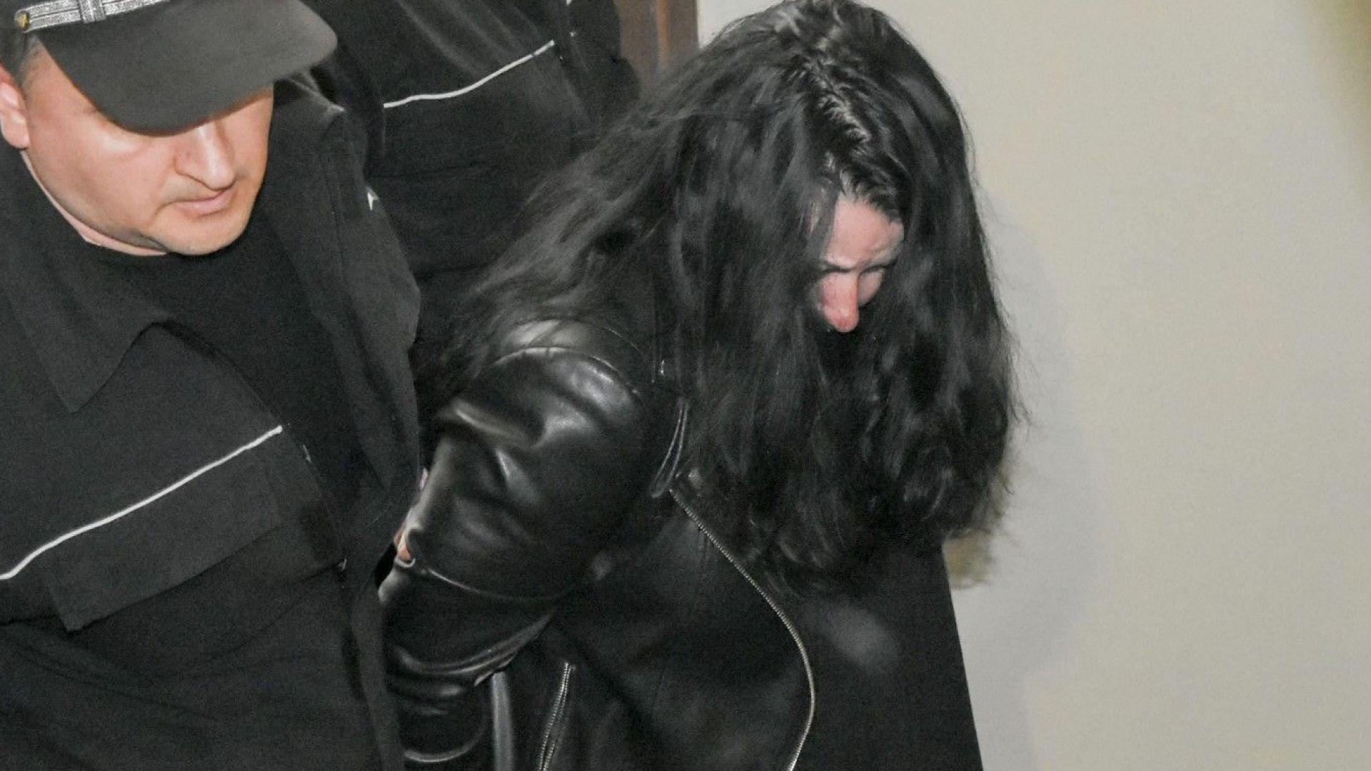 """4 г. затвор за шофьорката, причинила автобусната катастрофа с 6 жертви на """"Тракия"""""""