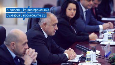 Борисов ексклузивно пред Дир.бг: В политиката най-трудно се връщат думите