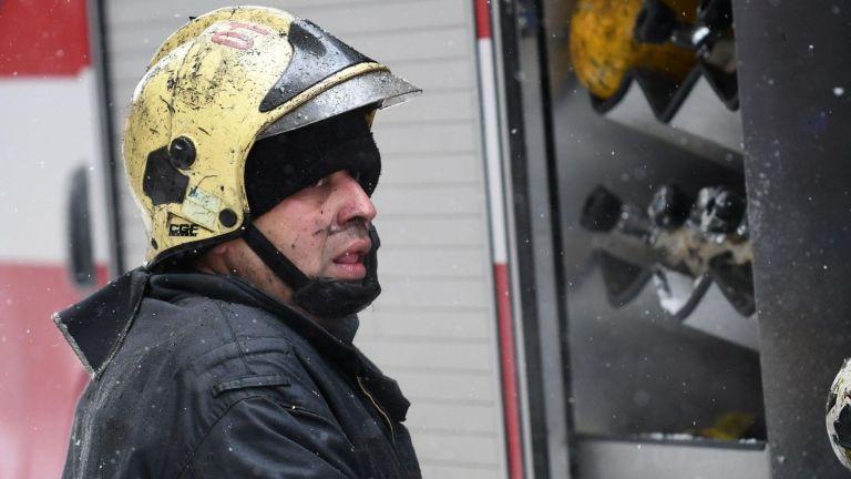 Мъж загина при взрив на газова бутилка в бургаско село