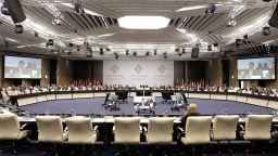 Скандал със събитие от европредседателството