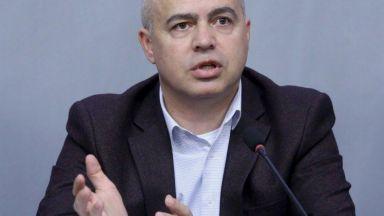 Свиленски: Докъде стига корупцията в държавата?