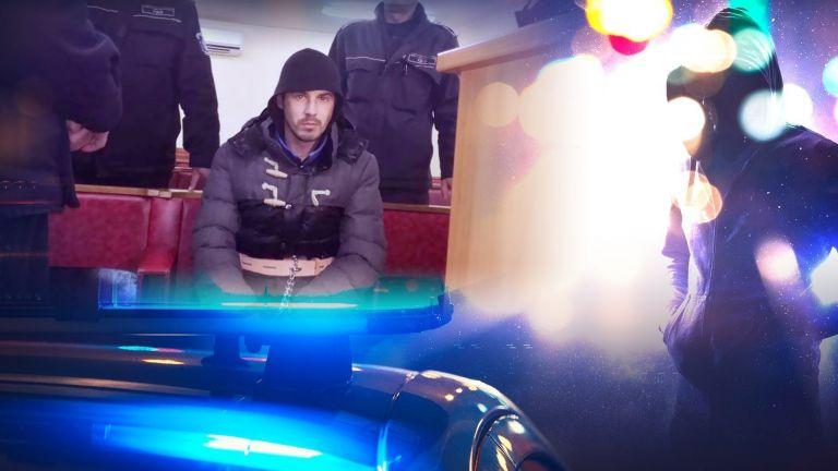 Момчилград на бунт - искат бърз съд за убиеца на Дамла