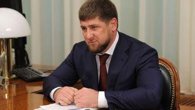 Рамзан Кадиров: Не могат да забранят полигамията в Чечения