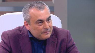 Кокинов: Има само обосновано предположение за вината на Харалампиев