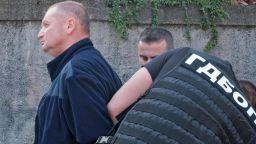 Девет от задържаните подкупни служители на ДАИ остават в ареста