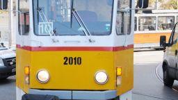 Ремонти променят маршрута на трамваи 10 и 11 през уикенда