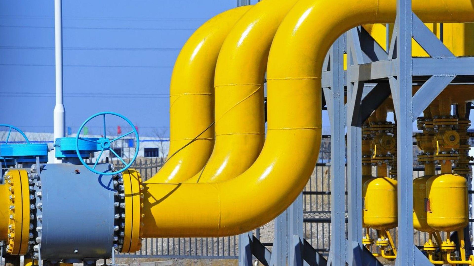 """Шеф в """"Газпром"""": Природният газ ще бъде равен по екологичност на слънчевата и вятърна енергия"""