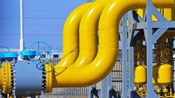 Fitch прогнозира трудни години за руския природен газ