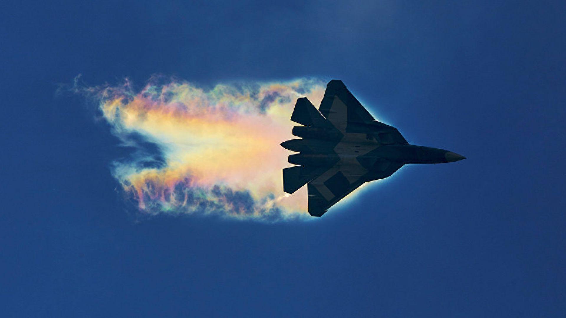 Може ли Су-57 да носи атомни бомби