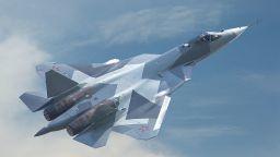 Най-новите оръжия на Русия (снимки)