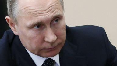 Путин: Заобикалянето на СС на ООН подпомага терористите